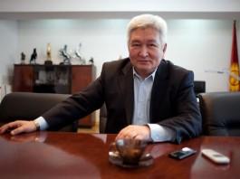 Феликс Кулов: Главное — чтобы выборы прошли честно