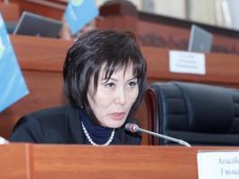 Депутат парламента Гульшат Асылбаева скрыла в своих налоговых декларациях сведения о бизнесе