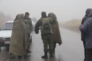 Хронология событий на кыргызско-узбекской границе