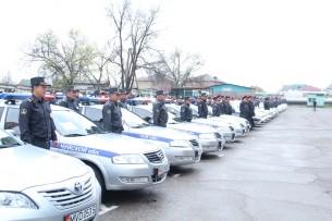 Милиция не допустит повторения октябрьских событий после президентских выборов — МВД Кыргызстана