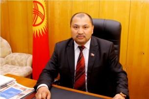 Китайским инвесторам препятствуют работе на Макмале — депутат Рыспаев