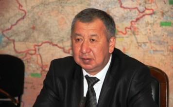 Кубатбек Боронов — о трагедии в Узгене и подготовке к туристическому сезону