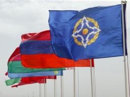 Отбить атаку террористов: кадры масштабных учений стран ОДКБ в Кыргызстане (видео)