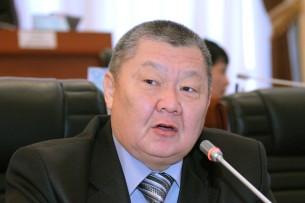 Токон Мамытов – о ситуации на границе: Лед тронулся