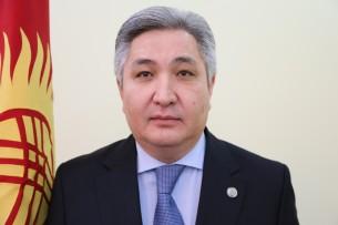 Посол КР в РФ стал амбассадором в Финляндии по совместительству