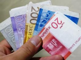 Самая маленькая зарплата в СНГ — в Кыргызстане и Таджикистане