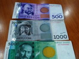 Центральное казначейство Кыргызстана заявляет, что нет задержек по выплатам зарплаты бюджетникам, пенсий и пособий