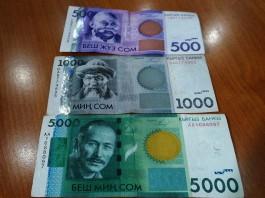 Покупательная способность средней зарплаты в Бишкеке ниже чем в столицах других стран ЕАЭС