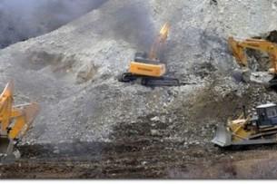 Кыргызские недропользователи изучают возможность строительства медеплавильного завода в стране