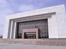 Итоги аудита по Историческому музею в Бишкеке подведут через 2-3 месяца