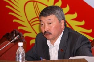 Карганбек Самаков обвинил следователей в фальсификации уголовного дела с целью вымогательства