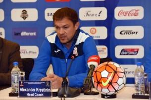 Крестинин: Участие Кыргызстана на Чемпионате мира по футболу 2026 возможно только при поддержке государства