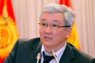 В Жогорку Кенеше усомнились в компетентности кандидата на пост председателя Нацбанка