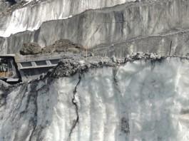 Кыргызалтын: «Кумтор» не получит территорию заповедника