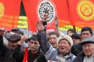 По всей стране начинаются митинги против инициатив властей