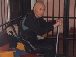 Адвокат сравнил нахождение Мурата Суталинова в тюрьме к пыткам