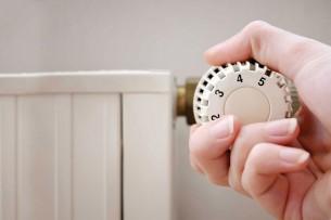 Мэрия Бишкека решила подключить отопление в дома горожан