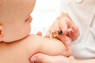 Минздрав закупит 105 тыс. доз вакцин против гриппа
