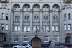 Посольство Кыргызстана в РФ подтвердило гражданство Онурова, обвиняемого в подготовке теракта в Москве