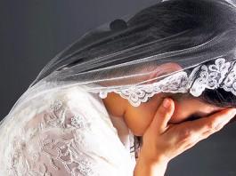 Кыргызстанец украл невесту в Москве после отказа ее родителей дать приданое