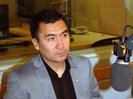 Равшан Жээнбеков водворен в СИЗО-1 до 9 февраля 2020 года