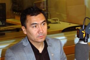 Равшан Жээнбеков: Меня вынуждают прекратить любую критику в адрес действующей власти