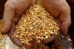 Ученые описали новые целебные свойства золота