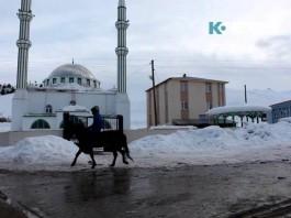 Кыргызы турецкой провинции Ван: от чужбины до чужбины
