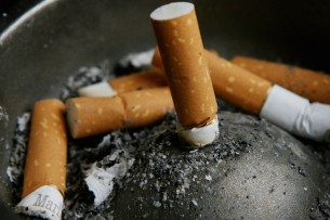 Депутаты Жогорку Кенеша предлагают создать зону без табачного дыма