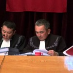 Суд по апрельским событиям: 172 года тюрьмы и три пожизненных срока