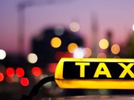 Приложения для вызова такси, которые действуют практически во всех странах мира