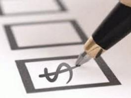 В Минфине рассказали, сколько потратят на выборы депутатов Жогорку Кенеша