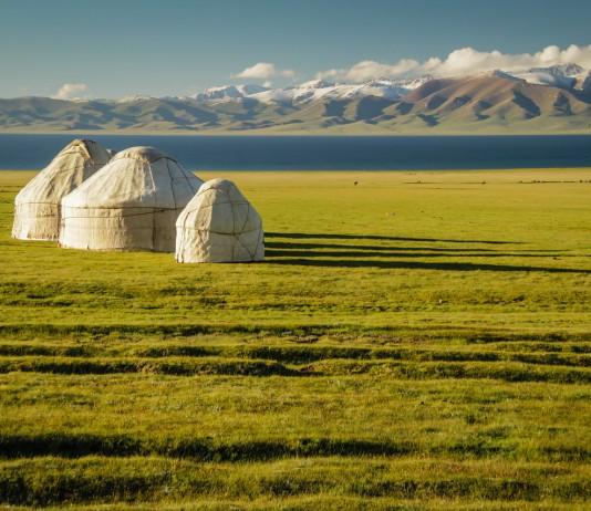 10 причин полюбить Кыргызстан