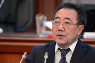 Кудайберген Базарбаев: Необходимо разработать программу достойного труда
