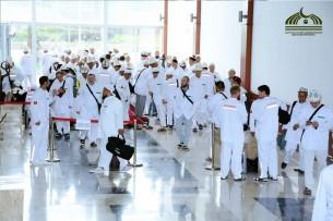 Конкурс на перевозку паломников в Мекку выиграла арабская авиакомпания