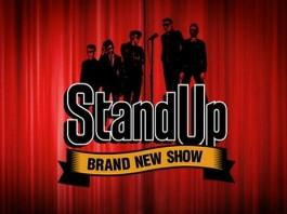 Большой  концерт Stand-up: Аншлаг и 2 часа безудержного смеха