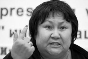 Межрайонный суд Бишкека отказал Т. Уметалиевой в отмене итогов голосования на 27 допучастках