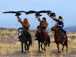 Daily Telegraph: В Кыргызстане ожидается туристический бум
