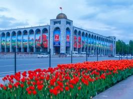Бишкек стал самым недорогим городом СНГ, популярным у российских туристов
