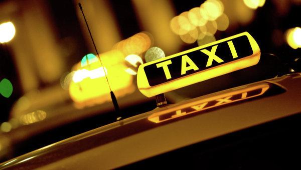 Жесткая конкуренция служб такси в Бишкеке..