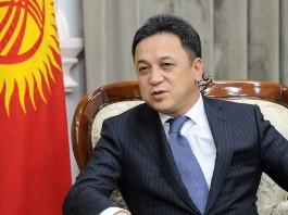 Аалы Карашев: Экспорт швейной продукции упал на 60%