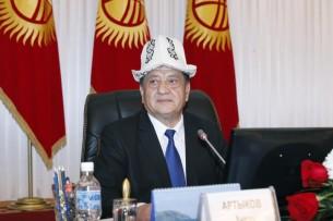 Артыков: Доказательства причастности Тологонова к мародерству в 2010 году проигнорированы Саляновой и Норузбаевым