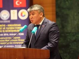 Кожошев: Туризм может стать драйвером экономики Кыргызстана