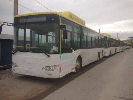 На Пасху мэрия Бишкека увеличит количество автобусов