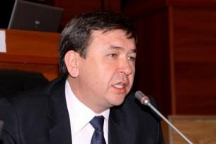 Азамат Арапбаев: Конкурс по «Безопасному городу» выиграли проходимцы