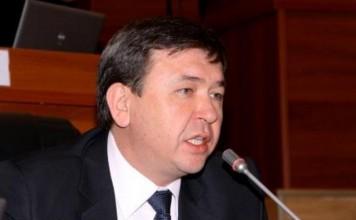 Замешанные в преступлениях, связанных с «Кумтором», должны ответить  – Арапбаев