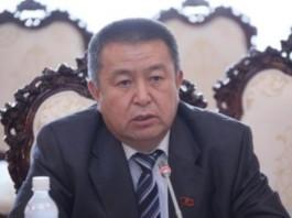 Торага ЖК проверил работу крупных предприятий Чуйской области