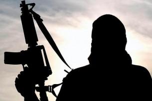 Сотрудники ГКНБ задержали двух вербовщиков, занимавшихся отправкой людей в Сирию