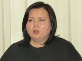 Жылдыз Полотова освобождена от должности замминистра соцразвития