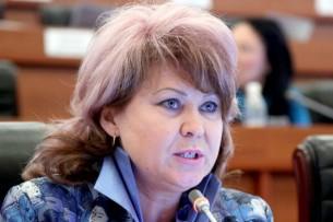 Карамушкина предложила сделать русский язык государственным в Кыргызстане